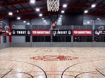 优创星篮球馆