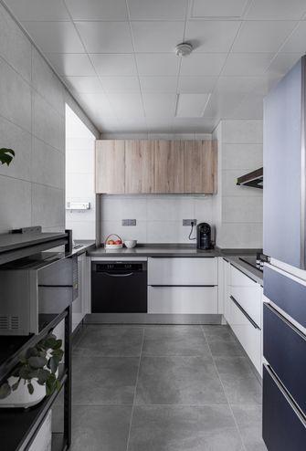 110平米四null风格厨房装修效果图