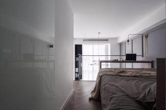 30平米以下超小户型null风格卧室图