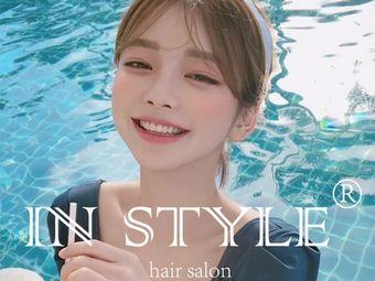 INSTYLE SALON(蒙自南湖荟店)