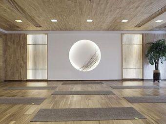 梵尚瑜伽会馆
