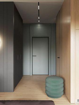 60平米一居室null风格玄关装修图片大全