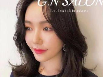 G·N 概念美发沙龙
