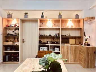 米笛小木工DIY工作室