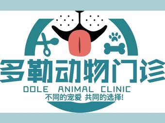多勒动物门诊