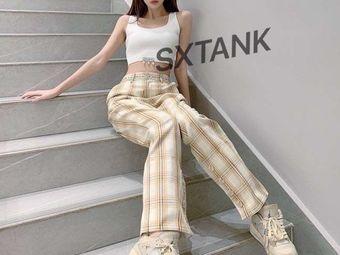 SK·SXTANK SALON(国贸店)