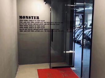 MONSTER健身
