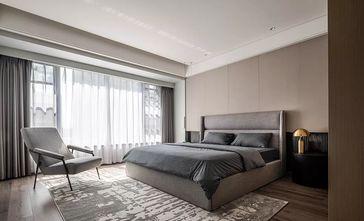 130平米三null风格卧室效果图