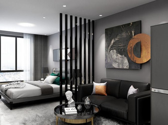 30平米超小户型null风格卧室图片大全