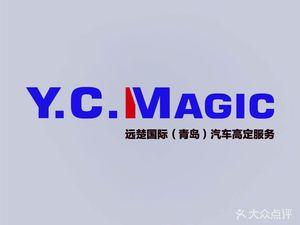 Y.C.MAGIC