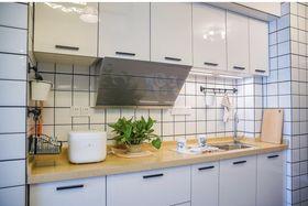 50平米null风格厨房图片大全
