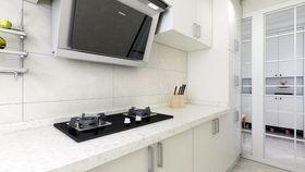 80平米null风格厨房设计图