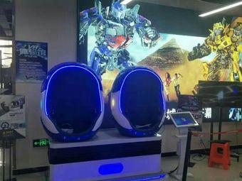 第八感VR游戏乐园