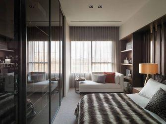 100平米null风格卧室装修案例