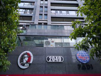 2049国际游泳潜水训练中心
