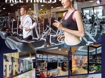 M1健身工作室