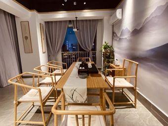 6茶 x 玉荷塘共享茶室(万达店)
