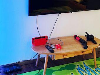 itap游戏室