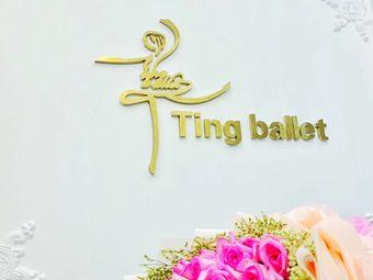 婷芭蕾艺术中心
