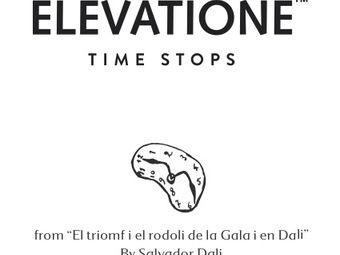 ELEVATIONE(靜安瑞吉精品店)
