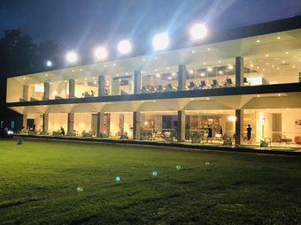 长江之星高尔夫俱乐部