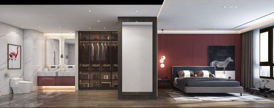 120平米三null风格卧室设计图