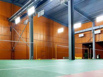 引力联盒·羽毛球网球篮球培训
