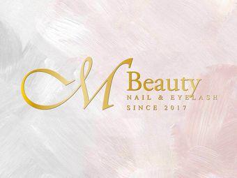 M·Beauty专业日式美甲美睫半永久