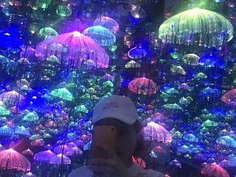 抖嗨星空艺术馆