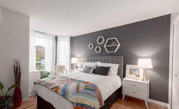70平米公寓null风格卧室图片