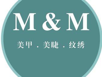 M&M美甲美睫工作室