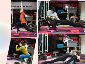 爱格赛搏健身工作室(会展店)