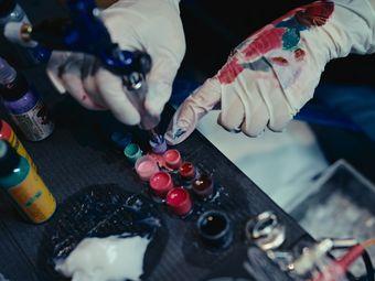 原野刺青工作室