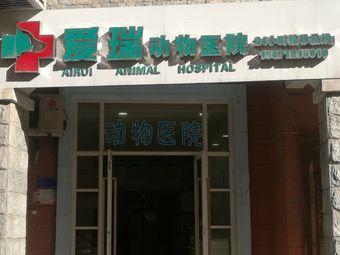 爱瑞动物医院