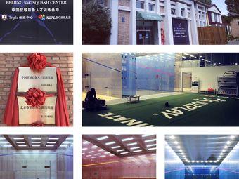 北京灵动壁球中心