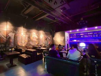 法瓦哈Farvahar酒吧(金融城店)