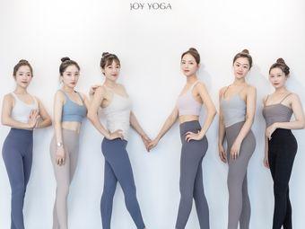 JOY YOGA悦瑜伽•普拉提(曼巴特店)