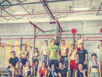 CrossFit披荆综合体能训练馆