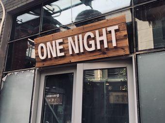 One Night狼人杀桌游吧