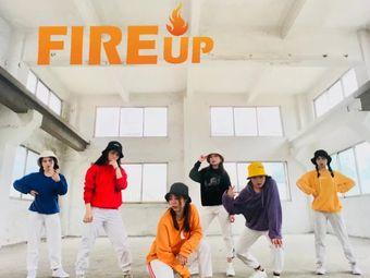 FIRE UP舞蹈工作室