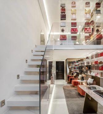 50平米小户型null风格楼梯间图片