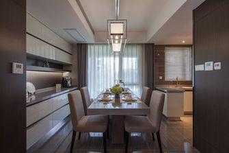 120平米三null风格餐厅装修案例