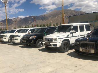 西藏嗨有车汽车租赁