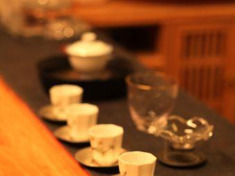 湖之隐•茶文化