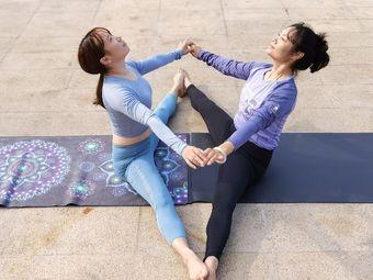 梵净国际瑜伽