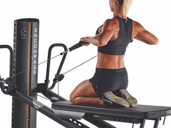 引力胶囊健身工作室