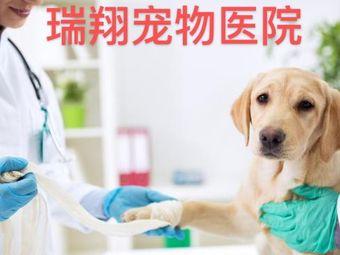 瑞翔宠物医院(陈村大道店)