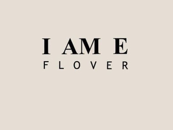 I AM E Flover&Arts蜜艺花艺 油画