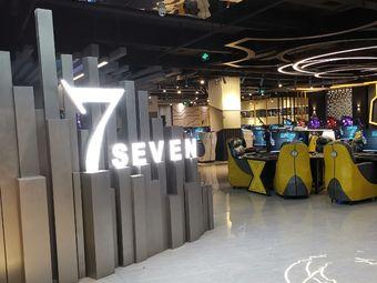 seven网咖