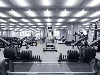 LINE FIT健身训场